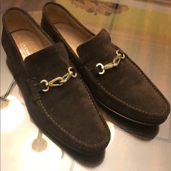 ce8160bcc00 Coach Shoes